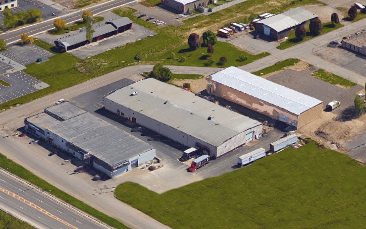 Armstrong Brands Manufacturing Facility
