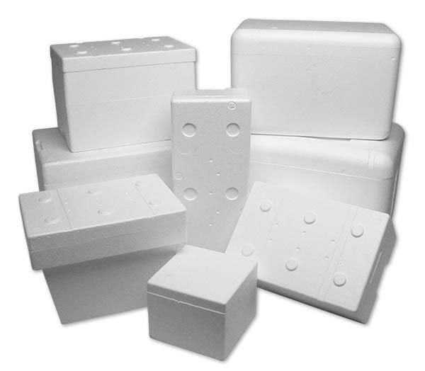 Image Result For Styrofoam Shipping Bo