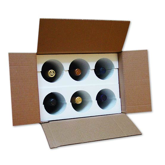 Wine Shipping Boxes